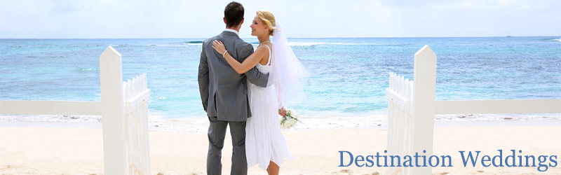 Destination Wedding Collection