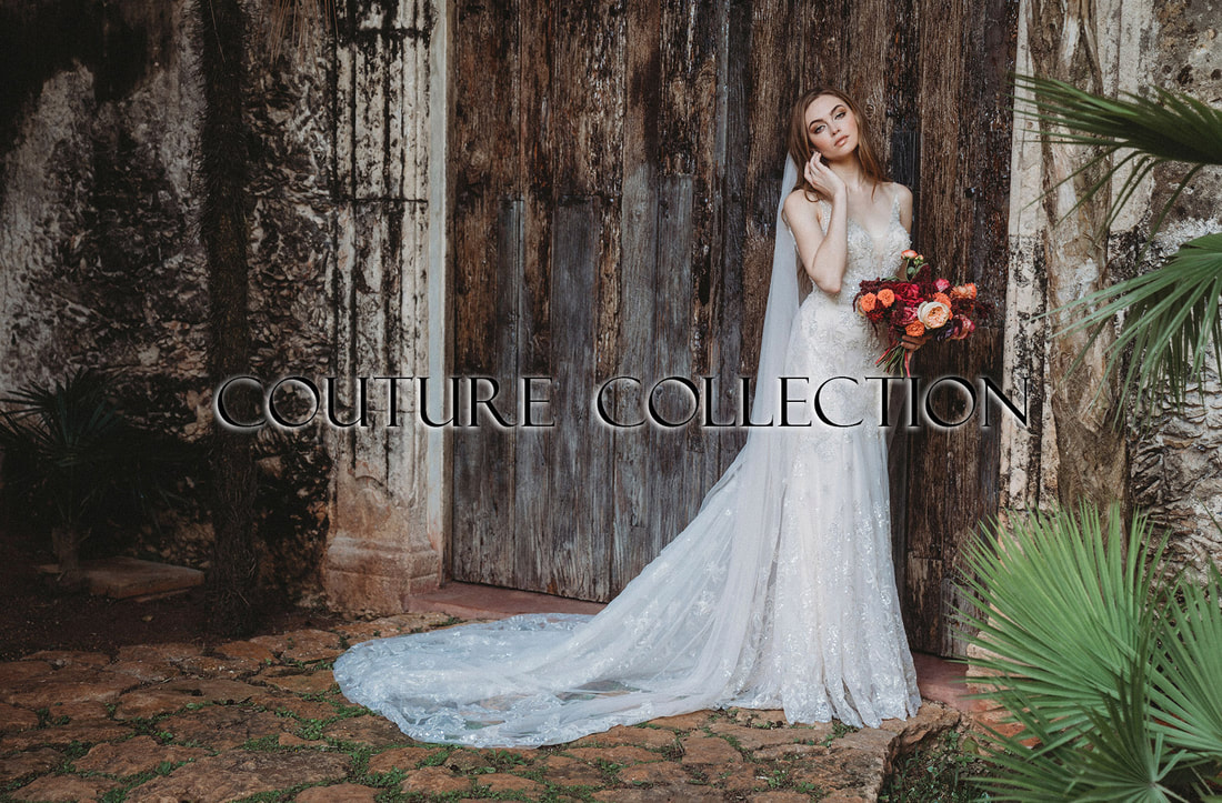 ΝΥΦΙΚΑ COUTURE COLLECTION