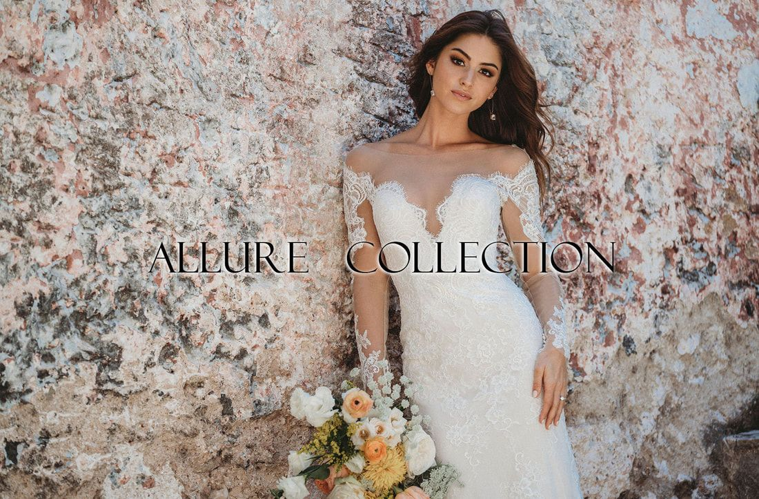 ΝΥΦΙΚΑ ALLURE COLLECTION