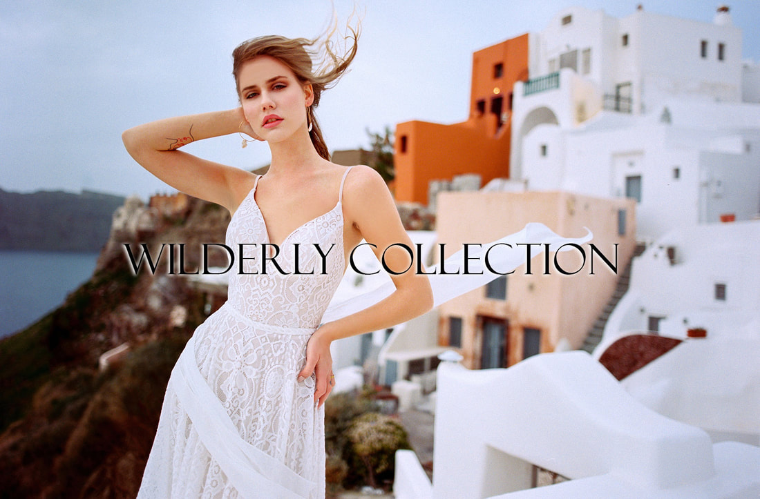 ΝΥΦΙΚΑ WILDERLY COLLECTION