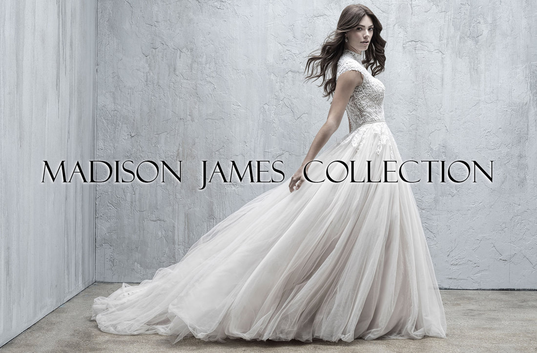 ΝΥΦΙΚΑ MADISON JAMES COLLECTION